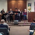 Rural Street Klezmer Band Beth Ami Fund Raiser